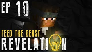 FTB Revelation : Ep 11 : To The Mining Dimension! - Most Popular Videos
