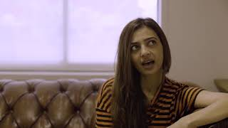 Radhika Apte's Surprise Gift for her Mom and Dad | Saregama Carvaan