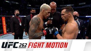 UFC 262: Fight Motion
