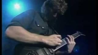 Brett Garsed Live Solo/Intro 1989