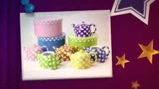 Ceramic Teapots From TheTeapotShoppe.com