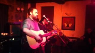 Frightened Rabbit - Boxing Night @ Old Bridge Inn, Aviemore