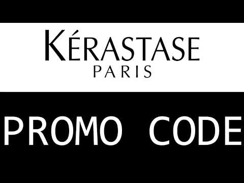 How to use Kerastase Canada promo code
