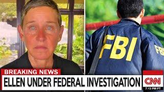 The Ellen Show Is Under Serious Investigation…