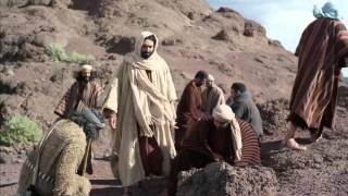 Jesús resucita a Lazaro