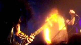 Dismember - Reborn In Blasphemy (Live in Cheltenham, England 2008)
