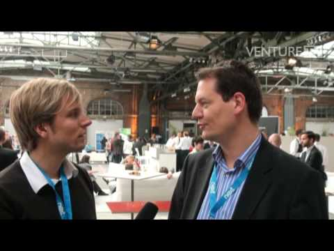 Sarik Weber und Jochen Maaß starten Inkubator Hanse Ventures