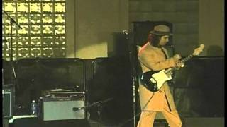 Reggie Sears Live in Rockford IL 2006 Part 2
