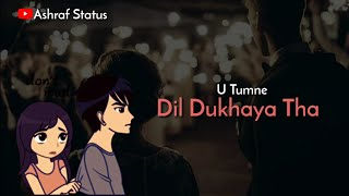 Mamla Dil Da Tony Kakkar Heart Touching Whatsapp Status