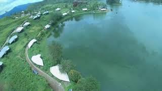 FPV Drone / Hidden Valley Purwakarta / Glamping Lakeside Ciwidey Bandung