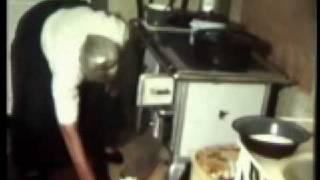 07 - Jahrmarkt  / Giarmata im Banat, 1979 - Teil 1