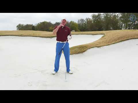 Pitch Perfect - Bunkers: Weight Distribution