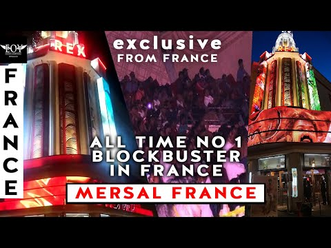 #MersalFrance | Full Day Event | Celebration | Theater Response | Public Opinion.