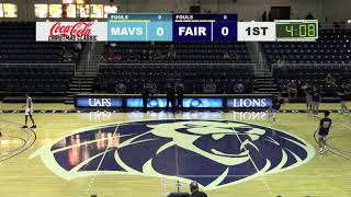 2019 Coke Classic - Game 11: Southside vs. J.A. Fair