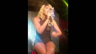 Tamar Braxton - Where It Hurts Live in St. Louis