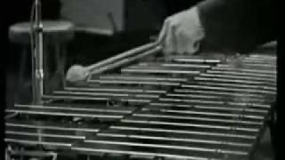 Historia del vibráfono