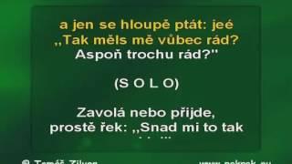 Ewa Farna-měls mě vůbec rád [Karaoke]