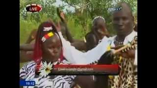 South Sudan Music Nuer