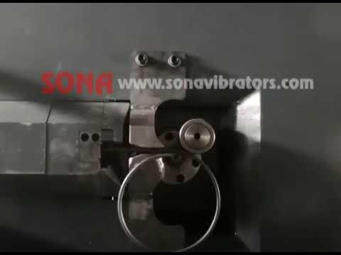 Automatic Stirrup Making Machine  D2N