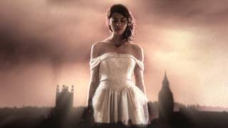 CLOCKWORK PRINCESS - Book Trailer
