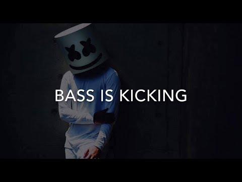 Marshmello - Blocks (Lyrics)