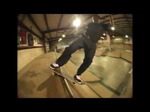 Hazard County Skatepark - All edits from Atlanta Hates US