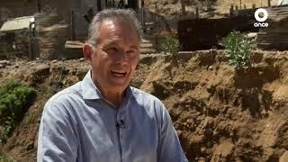 México Social - Frontera norte: Tijuana, refugio y exclusión