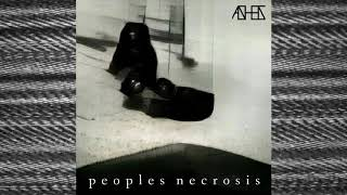 "NOISEUP LABEL PRESENTS: ASH3S ""Peoples Necrosis"""