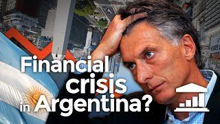 Could ARGENTINA go BANKRUPT again? - VisualPolitik EN