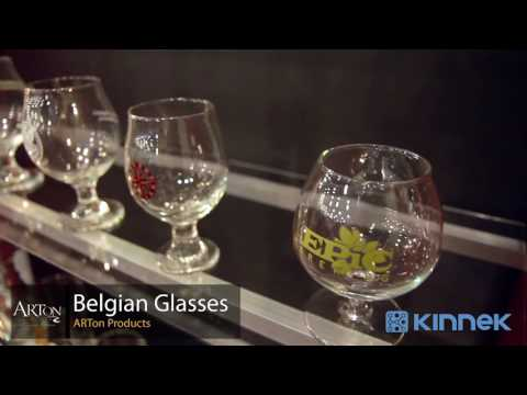 Kinnek Spotlight Video: Selecting a Glass