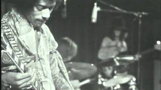 Sunshine Of Your Love - Jimi Hendrix