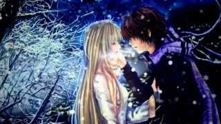 Nightcore - up all night