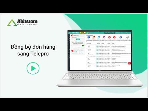Telepro - Giải pháp Telesale, TeleMarketing 4.0 dành cho Shop, Doanh Nghiệp đã có trên Abit