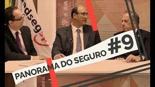 MAURO CÉSAR BATISTA PARTICIPA DO PROGRAMA - PANORAMA DO SEGURO - Ep. 9