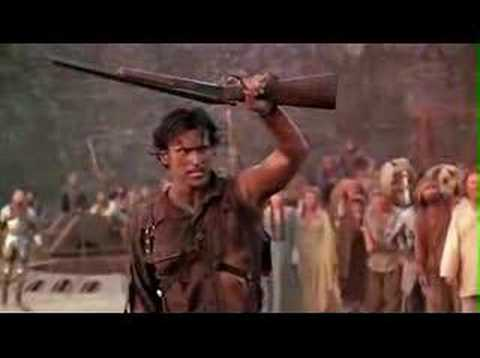 300 – Army Of Darkness