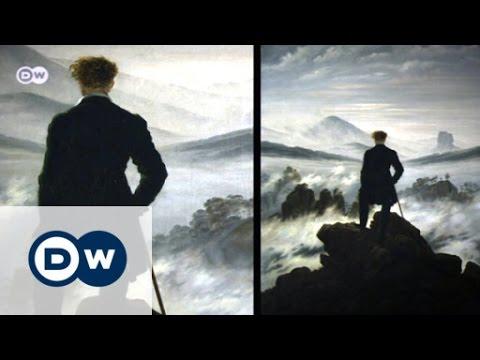 Masterpieces Revisited: C.D. Friedrich | Euromaxx