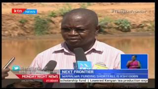 Monday Night News: Next Frontier-Bura's Irrigation Scheme operates way below capacity