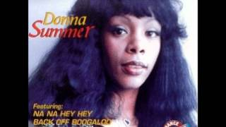 Veit Marvos - Nice To See You - Gayn Pierre aka Donna Summer doing background - Shout It Out - album