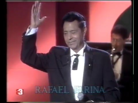 "Rafael Farina ""Mi Salamanca"" Directo (Versión inédita)"