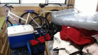 "The Ultimate RV Camper Rebuild ""Part 2"""