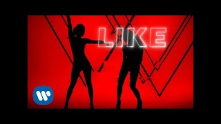 Like I Do (Letra) - David Guetta (Video)