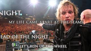 Тяжёлый рок и металл, AVANTASIA -- Invoke The Machine (Lyric Video) -- Edit Version