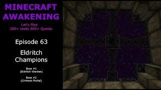 minecraft thaumcraft 6 eldritch - 免费在线视频最佳电影电视