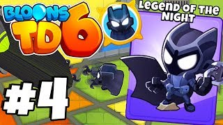 ᐈ Bloons Super Monkey 2 - CRAZY ZOMG BLOON - 76-82 • Free