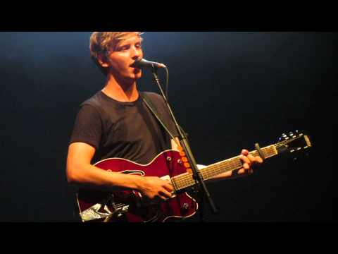 Stand By Your Gun - George Ezra - 8/14/15 - The Wiltern, Los Angeles