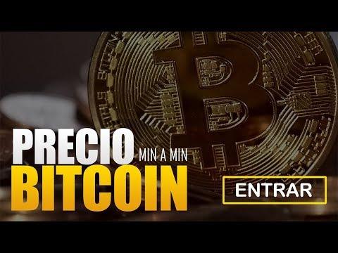 BITCOIN Precio Hoy 14 de Diciembre del 2018- Actualizado Minuto a minuto