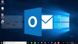 Beginner's Guide to Microsoft Outlook - 2019 Tutorial