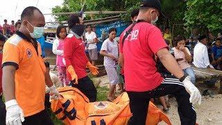 Seorang Nelayan Temukan Mayat dalam Karung di Jepara, Polisi Menduga Korban Pembunuhan di Kendal