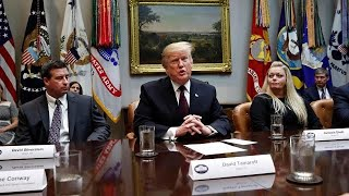 Rep. Johnson wants Trump to negotiate shutdown at State of the Union