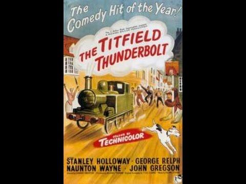 Tortillard pour Titfield